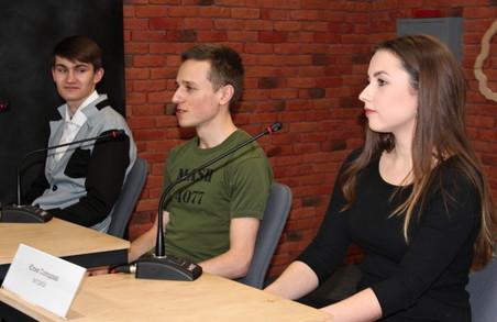 Харків'янам покажуть нову інтерпретацію відомого роману Джорджа Орвелла