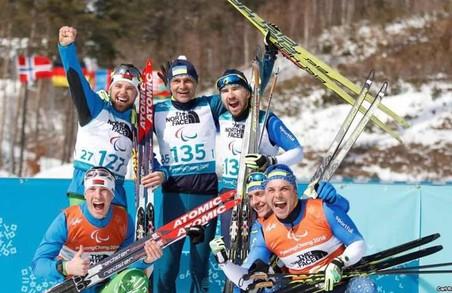 За три дні наша збірна завоювала вже 9 медалей, 5 з яких на рахунку харків'ян - Світлична