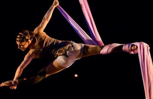 В Харкові літатимуть повітряні гімнасти