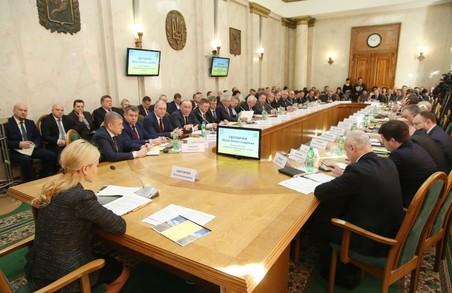 Президент України і Кабінет Міністрів впроваджують низку заходів, спрямованих на підтримку бізнесу - Світлична