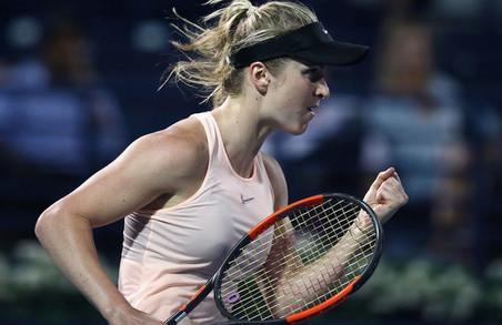 Харківській тенісистці знову не фартить