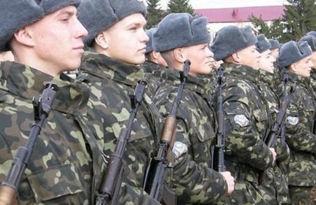 У Харкові визначилися, коли викликати пацанів до військоматів