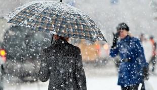 Харків'ян черговий раз попередили про погіршення погодних умов