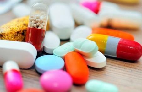 Харківські аптеки забезпечені «доступними ліками» у повному обсязі