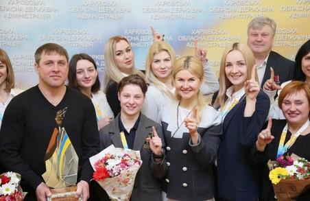 Маю велику надію, що кістяк збірної України з хокею буде складатися з харків'янок - Світлична
