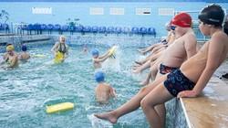Радниця голови ХОДА провела спортивну акцію для дітей з інвалідністю