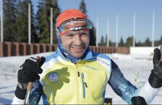 Харківські параолімпійці здобули ще дві нагороди