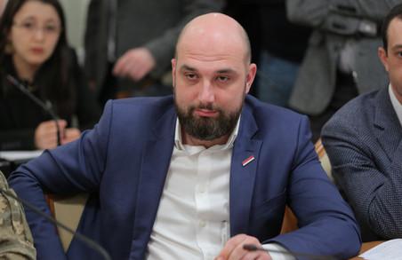 Артюшенко знов звернувся до СБУ з приводу фактів організованого сепаратизму на Харківщині