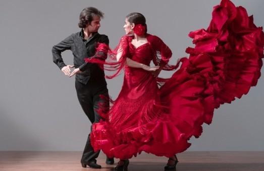 У Харкові пройшов танцювальний конкурс для креативних пар