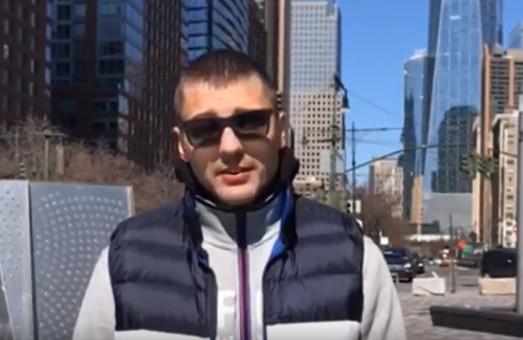 Окреме спасибі голові Харківської області Юлії Світличній за підтримку та особисті привітання - Олександр Гвоздик