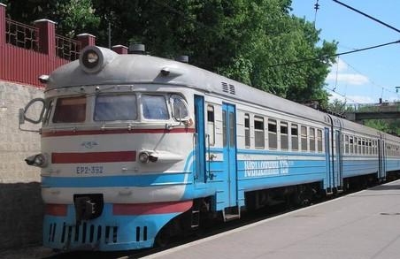До кінця місяця залізничне сполучення Харків – Лозова відновлять - Світлична