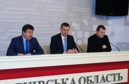 Харківські паралімпійці здобули 12 медалей у Пхьончані