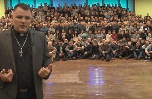 Засідання УМР у Харкові: протестантські єпископи звернулися до СБУ