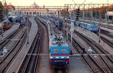 Через Харків пустять поїзд Одеса - Лисичанськ