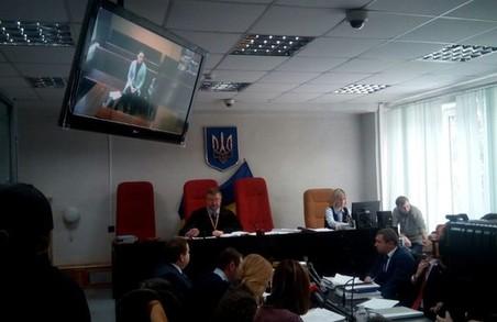 Сьогодні у Харкові суд слухає свідків ДТП на Сумській