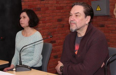 Харків'янам розповіли «Енеїду» креативно та нестандартно