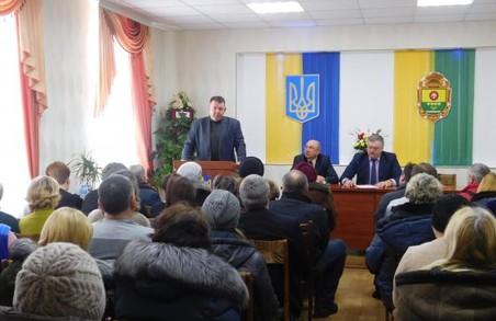 Під Харковом ремонтуватимуть дорогу Куп'янськ - Кругляківка