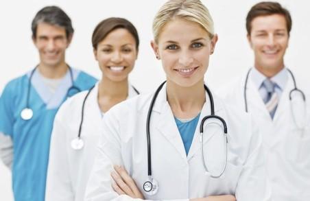 Харків'яни можуть отримати безкоштовні послуги від сімейного лікаря