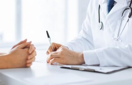 На Харківщині вирішуються проблеми з фінансуванням сфери охорони здоров'я – Черняк