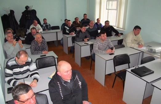 У рамках програми «НАТО-Україна» перепідготують харківських військовослужбовців