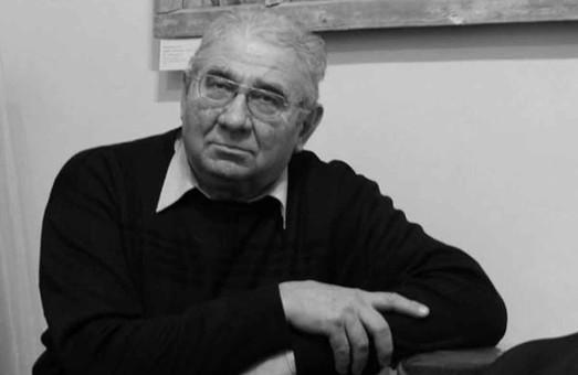 Пішов з життя харківський поет