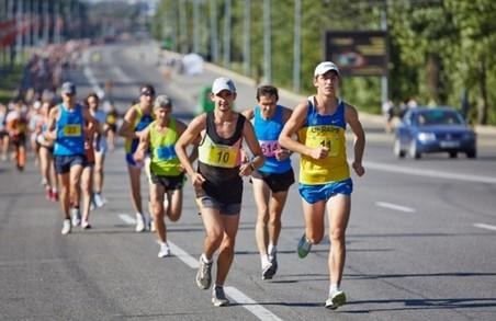 У Харкові триває реєстрація на Харківський міжнародний марафон