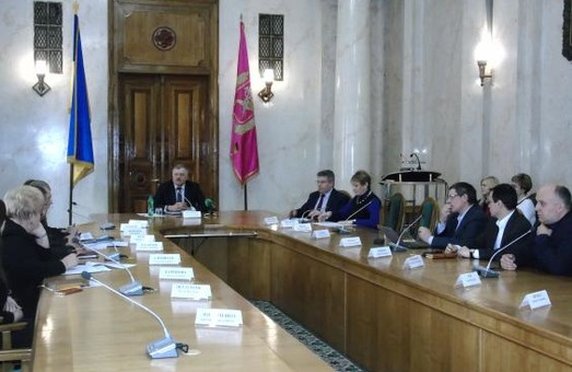 Стало відомо, які лікарні та школи Харківщини претендують на ремонт за рахунок ДФРР