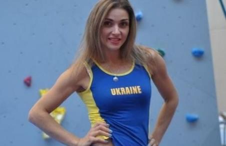 «Скелелазка моя, альпіністка моя»: в Одесі перемогла харків'янка