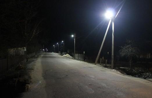 На Харківщині мають вирішити стару проблему з вуличним освітленням