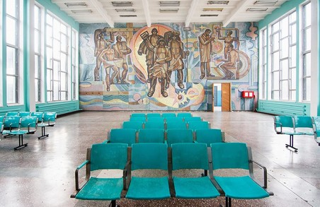 У Харкові відбудеться презентація книги Decommunized: Ukrainian Soviet Mosaics