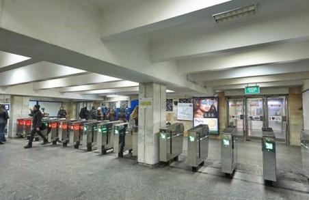 E-ticket у харківському метро – боротьба за два відсотки
