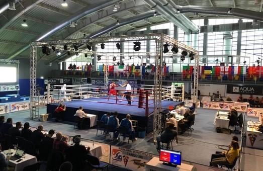 Продовжується ЧЄ з боксу серед молоді: харків'янин Сергій Горсков - у фіналі