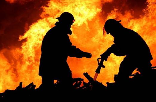 На Харківщині троє людей загинуло внаслідок пожеж та надзвичайних подій
