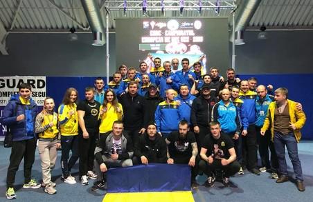 Харків'янин отримав срібну медаль на Чемпіонаті Європи з боксу
