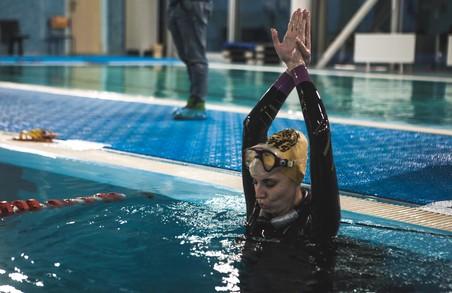 У Харкові відбувся Чемпіонат з фрідайвінгу Kharkiv Apnea Weekend