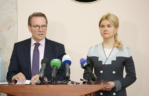 Світлична повідомила про 700 млн грн іноземних інвестицій, які будуть залучені на Харківщину
