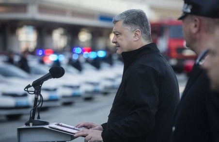 4 липня в Україні відзначатимуть День поліції