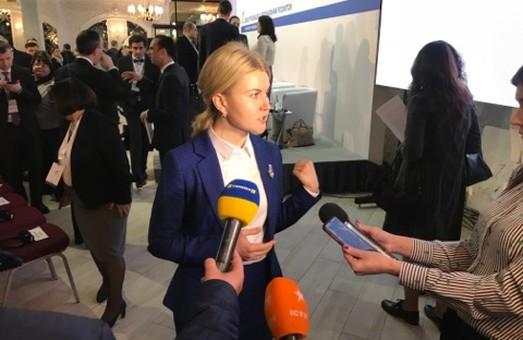Децентралізація дозволяє Харківщині будувати: метрополітен, нові школи,  спортивні майданчики, ЦНАПи - Світлична