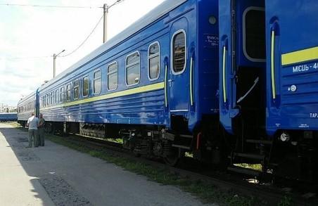 На Великдень Укрзалізниця призначила додаткові поїзди з Харкова