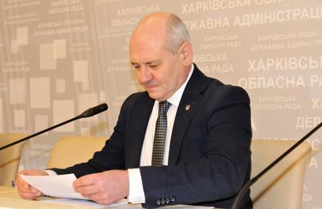 Харківщина володіє всіма ресурсами для старту посівної кампанії