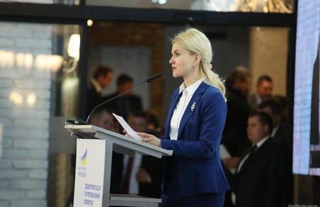 Харківщина робить кроки до побудови інфраструктури професійних коледжів західного зразка - Світлична