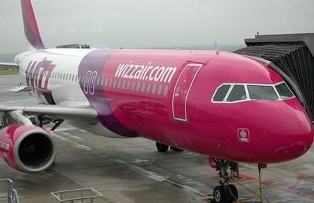 Харківський аеропорт прийняв літак із Дортмунда