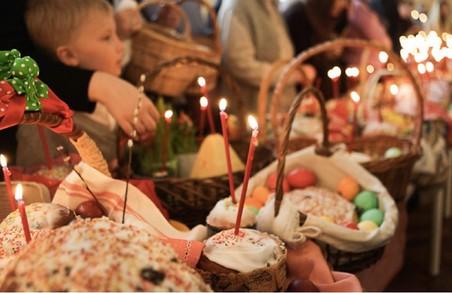 У Харкові відбудуться Пасхальні богослужіння: розклад
