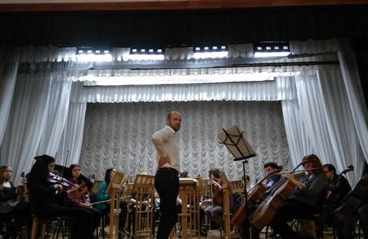 У Харкові відбудеться унікальний концерт за участі всесвітньо відомого музиканта