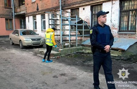 Стрілянина у центрі Харкова: нові подробиці