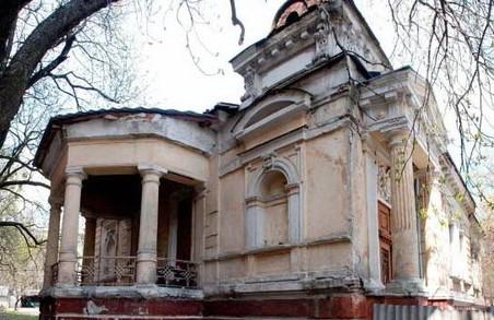 На каналі «24» покажуть фільм харків'ян про стан архітектурної спадщини в Україні