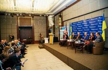 Чому перший в історії Атлантичної ради США виїзний регіональний захід відбвувається в Харкові - коментарі експертів