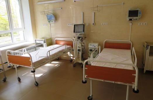 Назустріч реформі: харківські лікарні перетворили у некомерційні підприємства