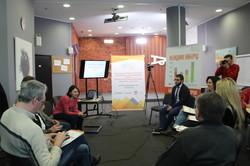 Харківські переселенці не можуть реалізувати свої виборчі права на місцях