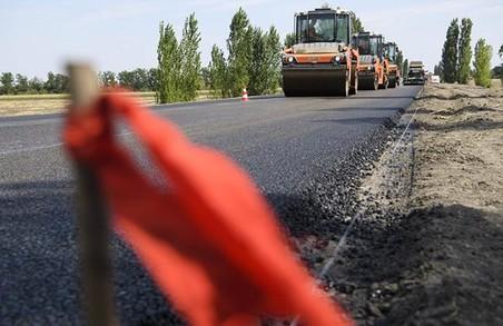 Світлична доручила дорожнім бригадам відремонтувати дороги, якими проходять маршрути шкільних автобусів